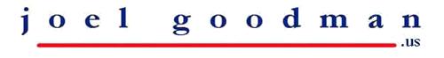 joel goodman logo