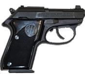Beretta 3032 Alleycat