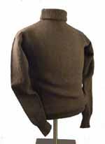 Italian Navy  Sweater
